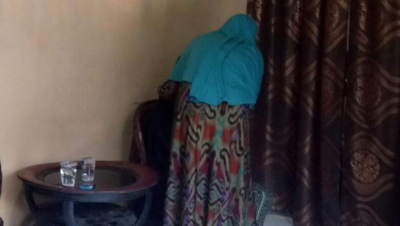 Mahasiswi Unhas Meninggal Saat Cium Kaki Ortu Sepulang Subuhan