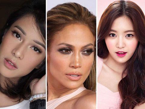 Perbedaan Makeup Indonesia, Amerika & Korea, Kamu Pilih Mana?