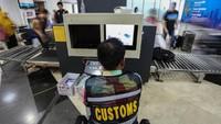 Bea Cukai Tepis Dugaan Skandal Impor Emas Rp 47,1 T di Soetta
