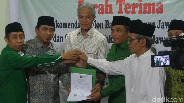 Pakar: Usung Taj Yasin, PDIP Dinilai Kurang Percaya Diri