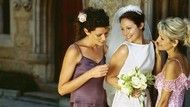 Cerita Ibu yang Jadi Bridesmaid Adiknya 5 Jam Setelah Melahirkan