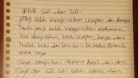 Sejak divonis 2 tahun penjara di kasus penodaan agama dan ditahan di Mako Brimob, Ahok kerap mendapat surat dari para pendukungnya. Beberapa surat yang dibalas ada yang ditampilkan oleh timnya lewat Instagram @basukibtp.