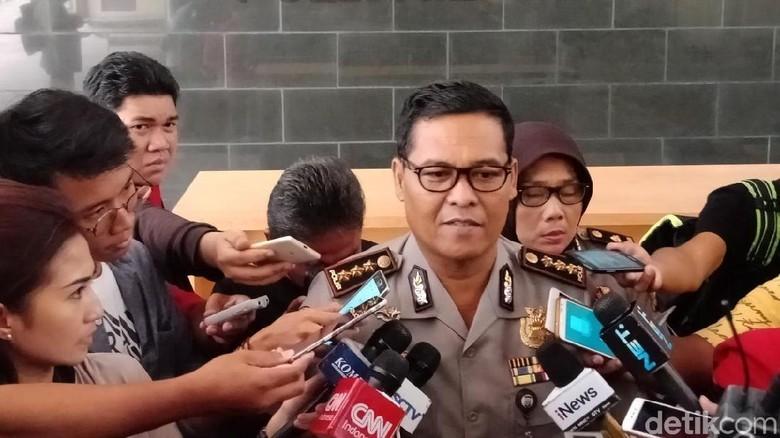 Polisi Dalami Keterkaitan Geng Motor dan Penusukan Brimob di Kemang