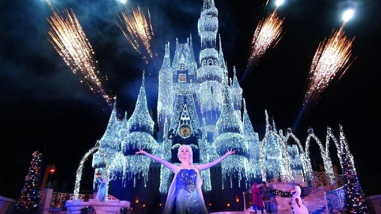 Frozen Ever After (Disney)