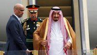 Kasus Khashoggi Memburuk, Raja Arab Terpaksa Turun Tangan