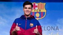 Coutinho dan Transfer Lain yang Diprakarsai Joorabchian