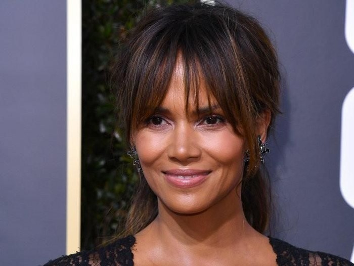 Halle Berry, Golden globes 2018
