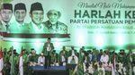 Harlah PPP ke-45 Berlangsung Meriah