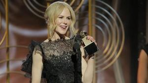 Nicole Kidman Akhirnya Bikin Instagram