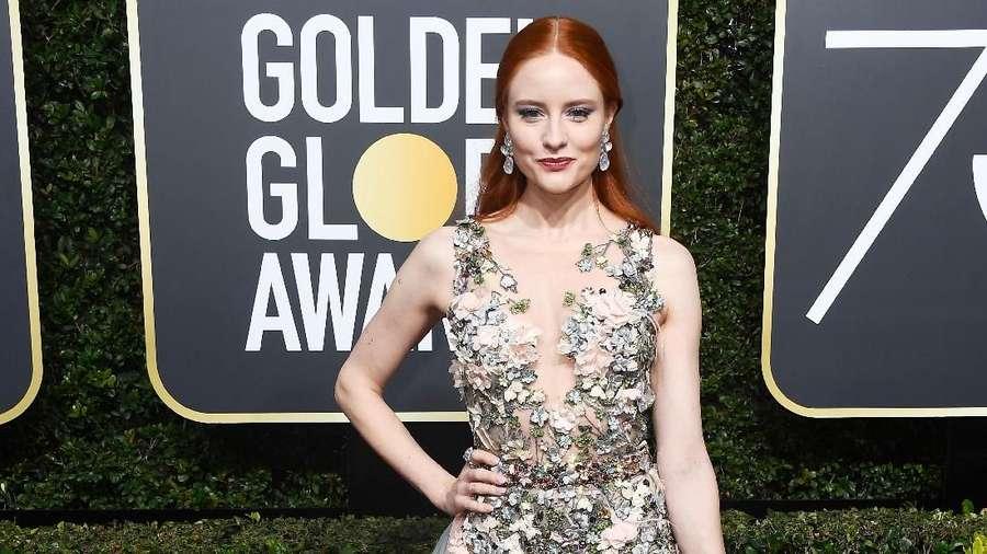 Oops! Mereka yang Saltum di Golden Globe 2018