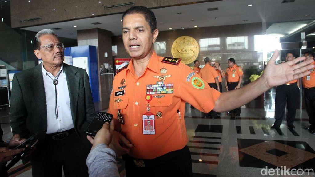 Korban Tewas Ditemukan 3-5 Km dari Lokasi KM Sinar Bangun Tenggelam