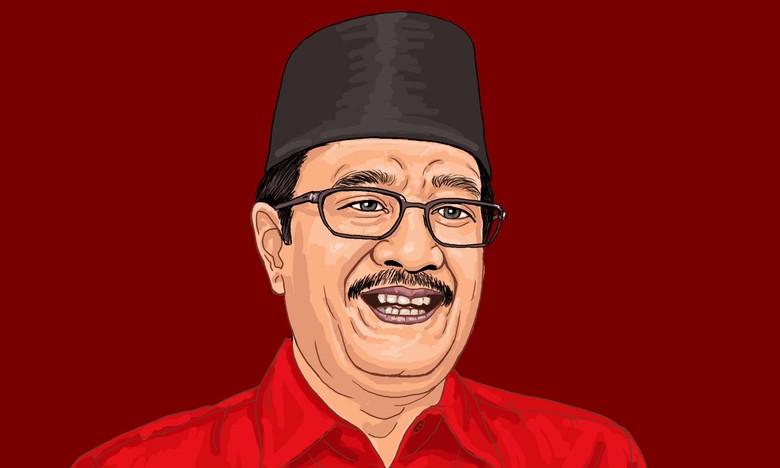 Berpengalaman di Jakarta, Djarot Diharapkan Terapkan Transparansi