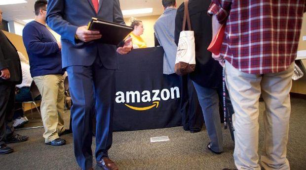 Jeff Bezos dan Amazon: Dari Buku hingga Luar Angkasa