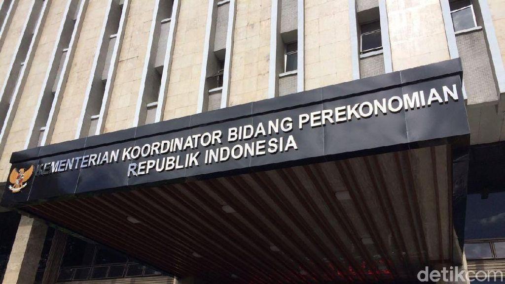 Darmin Kumpulkan Pejabat Negara Bahas Infrastruktur