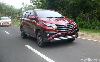 10 Mobil Made In Indonesia Paling Seksi di Luar Negeri