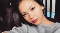 Alyssa disebut Maia sosok wanita yang pintar dan cantik. (Dok. Instagram/alyssadaguise)