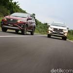 Spesifikasi Toyota Rush yang Ditarik karena Airbag Bermasalah