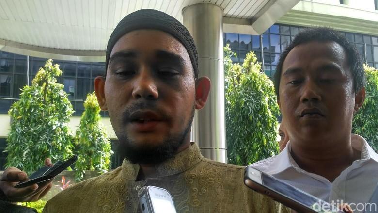Dilaporkan Tim Ganjar Pranowo ke Polisi, Ini Tanggapan FUIB