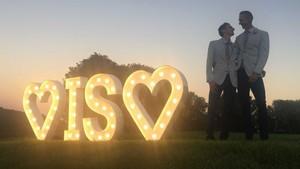 9 Januari, Hari Pertama Pasangan LGBT Australia Menikah