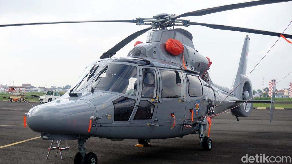 PTDI Diminta Produksi Pesawat yang Akrab dengan Langit Papua