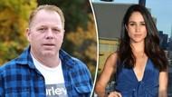 Ayah Meghan Markle Bela Media Inggris Lawan Pangeran Harry