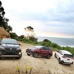 Toyota: Rush Itu Bukan Avanza Jadi-jadian