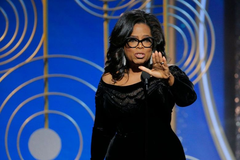 Oprah mulai didekati kesuksesan saat usai 32 tahun, yakni ketika acara The Oprah Winfrey Show pertama kali tayang pada tahun 1986.Paul Drinkwater/NBCUniversal via Getty Images