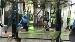 Bukan hanya jago menari, Haruka eks JKT48 juga gemar berolahraga. Apa saja olahraganya? Yuk lihat di sini.