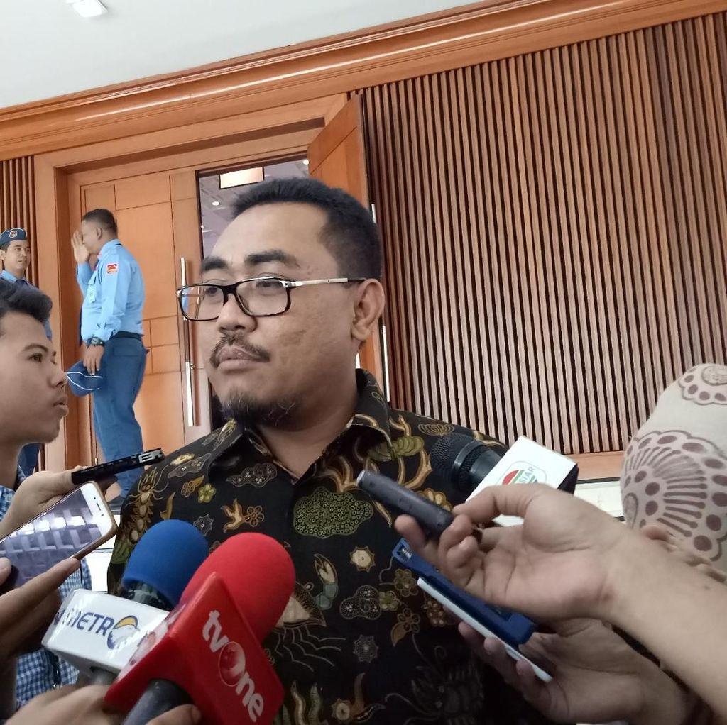 Waka Banggar F-PKB: Dana Saksi Tak Bisa Dikabulkan Pemerintah