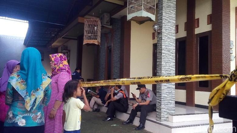 Kronologi Perampokan dan Penyekapan Bersenpi di Jepara