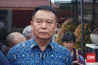 Ridwan Kamil Akan Gunakan Kostum Piala Dunia ke TPS