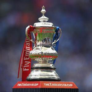 Final Piala FA Diwacanakan Bisa Dihadiri Penonton