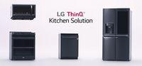 LG Pamerkan Perangkat Dapur Masa Depan