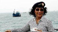 Susi Kantongi PNBP Rp 4 Miliar dari Peralihan 229 Kapal Cantrang