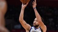Aksi Stephen Curry Hebohkan Penggila NBA di Filipina