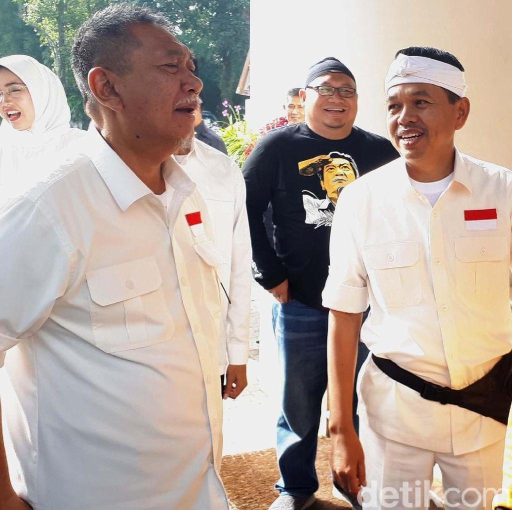 Beda SBY dan Dedi Mulyadi Soal Netralitas di Pilgub Jabar