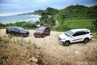 Toyota Rush Disebut Punya DNA Real SUV, Apa Keunggulannya?