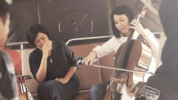Adik Ahok Puji Veronica Tan: Tetap Kakak Terbaik!