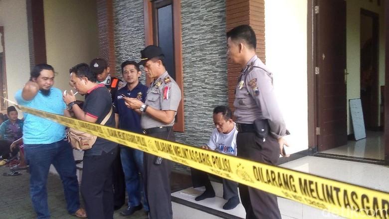 Aksi Komplotan Perampok Bersenpi Sekap Korbannya Terjadi di Jepara