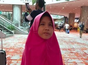 Deretan Kisah Inspiratif Para Penghafal Alquran Cilik Indonesia