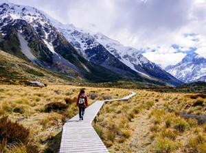 Selandia Baru Larang Turis Pipis Sembarangan