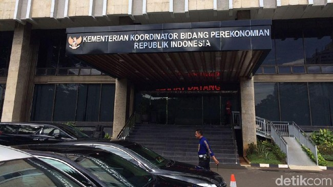 Inikah Calon-calon Menko Perekonomian dan Menkeu Jokowi?