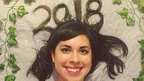 Selfie Unik yang Terus Diulang Selama 10 Tahun