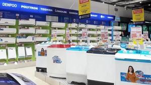 Promo Mesin Cuci di Transmart Carrefour, Mulai dari Rp 1,2 Jutaan