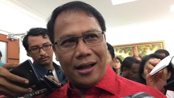 Foto: Ahmad Basarah (Nur Indah Fatmawati/detikcom).