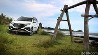 Konde Dicopot, Toyota Rush Sudah Laku 2.534 Unit
