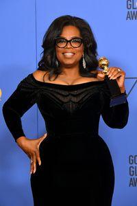 Ini Kado Manis yang Diberikan Oprah Winfrey pada Ibu Meghan Markle
