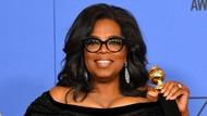 Oprah Total Dukung Meghan-Harry Keluar dari Inggris