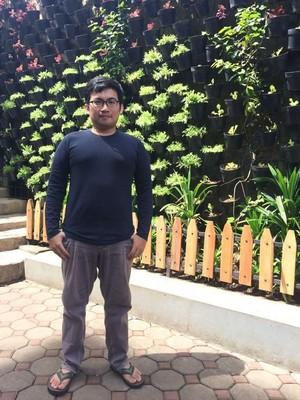 Pria Ini Targetkan Berat Badan Turun 8 kg dalam 3 Bulan