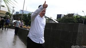 Numan Abdul Hakim Diperiksa Sebagai Saksi Kasus e-KTP